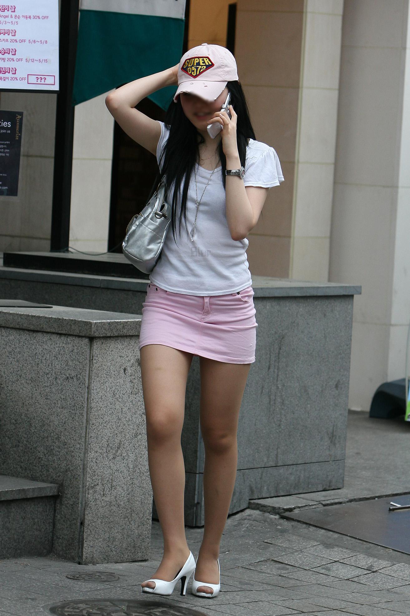 【激写】とどまることを知らない韓国の過激ファッションエロ杉・・・絶句した。(画像35枚)・33枚目