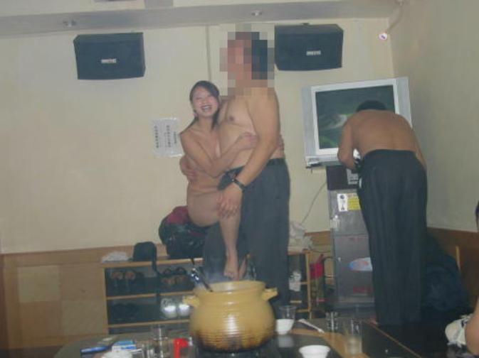 中国の風俗の実態を画像でご覧下さい ← これ売春だろwwwwwwwwwww(画像あり)・5枚目