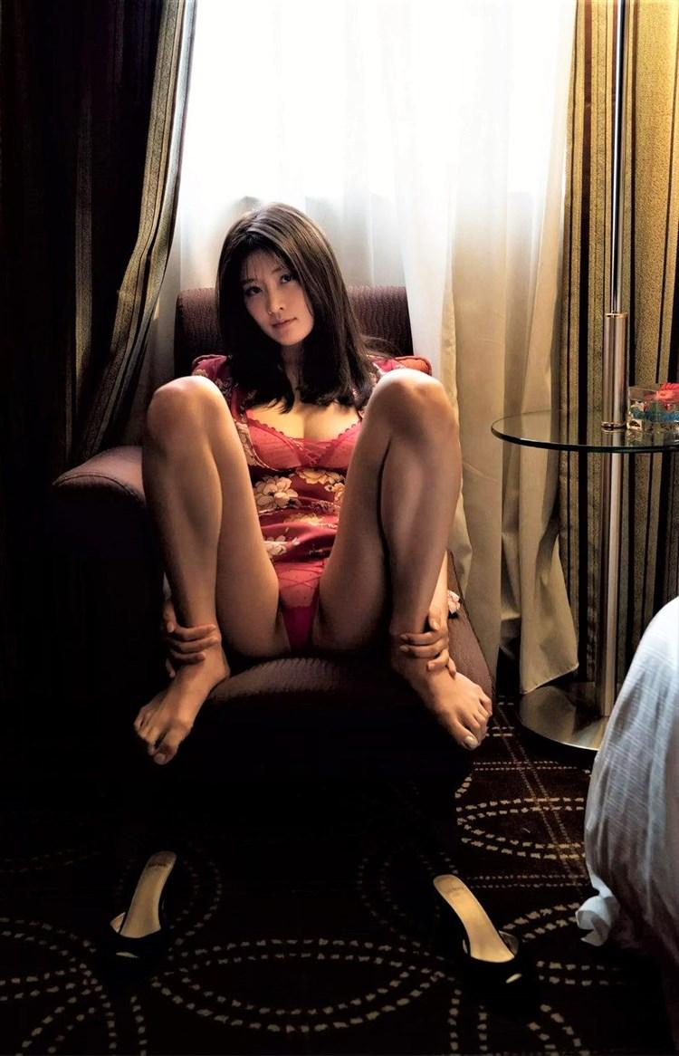【ヌード】グラビアアイドルさん、ヌード解禁で色々晒すwwwwwwww(180枚)・146枚目