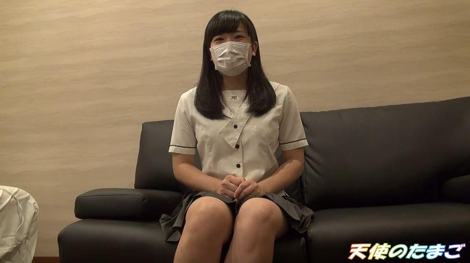 【援〇画像】パイパン女子学生さんのガチのハメ撮りをご覧くださいwwwwwww・1枚目