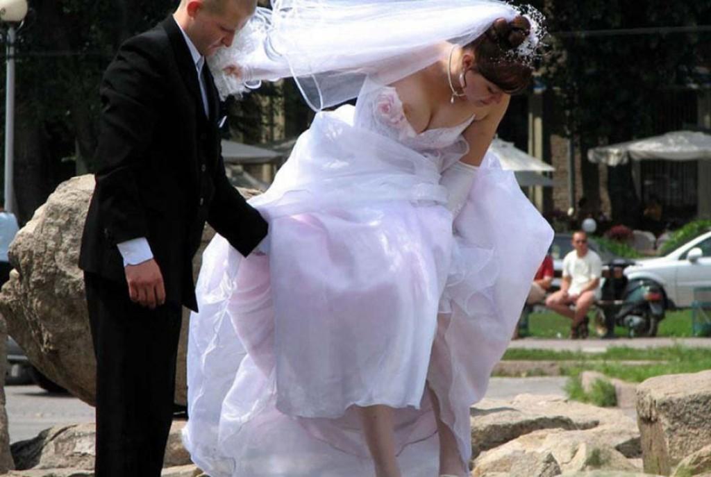 結婚式でおっぱい(乳首)が見れる確率80パーセントwwwwwwwwwwwwwwww・22枚目