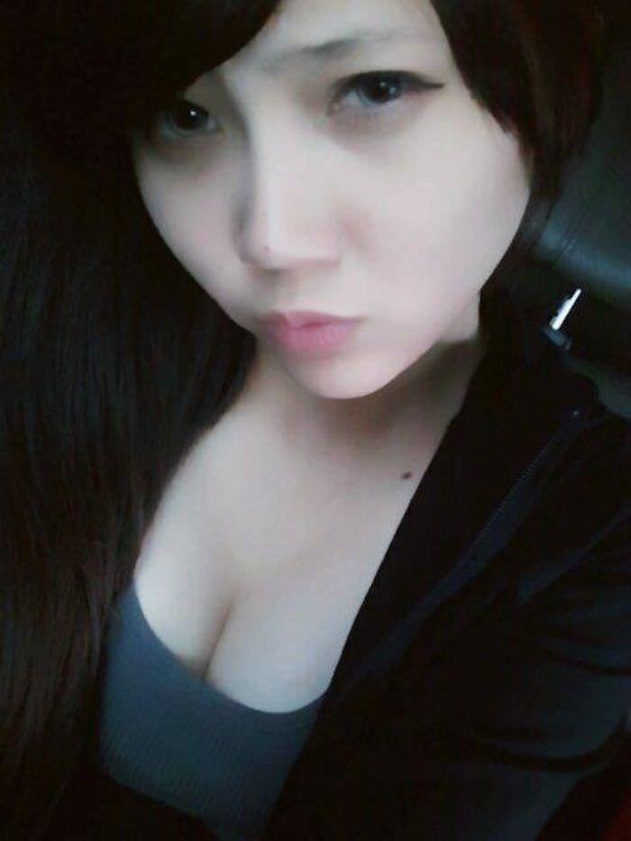 彼氏に送りつけたであろう台湾美女の自画撮り画像をうpした問題画像がコチラ・・・・・・(画像あり)・13枚目