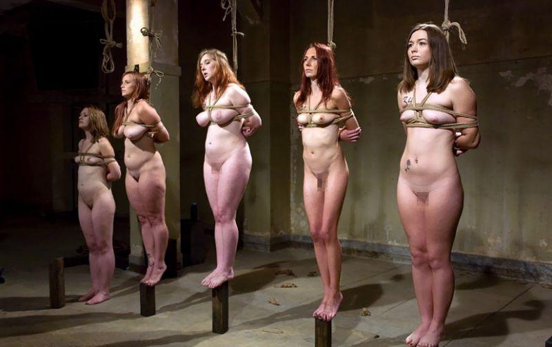 【ぐぅ畜】海外で性奴隷として売られてる女の子をご覧ください。。。(画像38枚)・18枚目