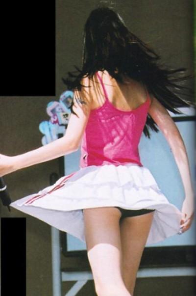【画像あり】声優の山下七海(23)さん、パンチラ連発してアニオタからの人気が絶大wwwwwwwwwww・38枚目