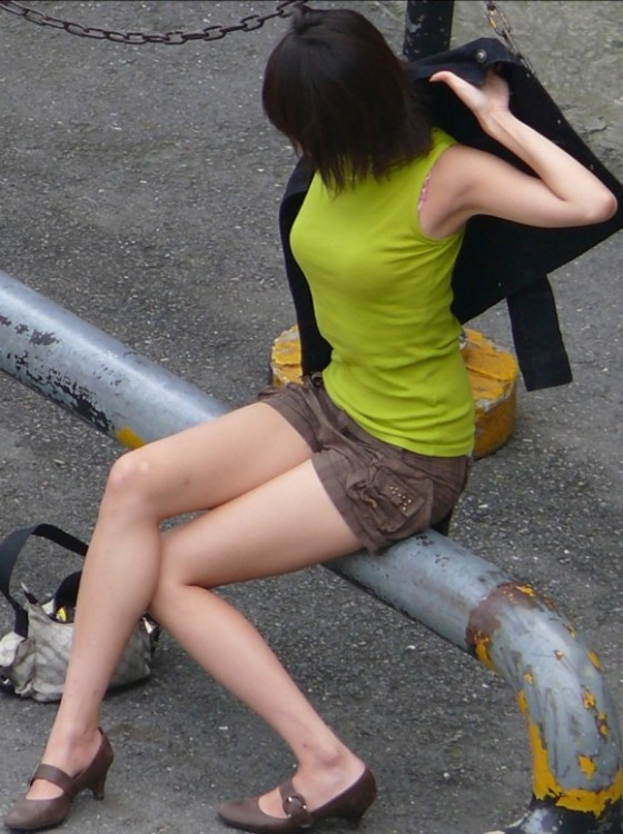韓国女性のパツンパツンの着衣巨乳、セックスしたいレベルwwwwwwwwww(画像33枚)・24枚目