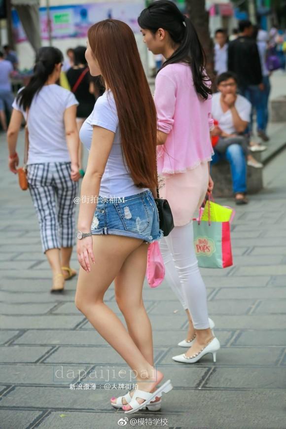 韓国女性のパツンパツンの着衣巨乳、セックスしたいレベルwwwwwwwwww(画像33枚)・30枚目