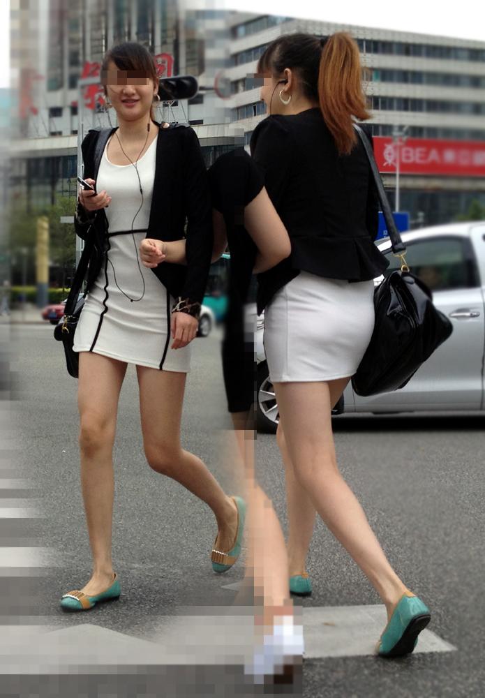 韓国女性のパツンパツンの着衣巨乳、セックスしたいレベルwwwwwwwwww(画像33枚)・5枚目