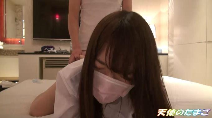 【個撮】制服着たままずっとバックでハメ倒される制服女子の動画エロすぎワロタwwwwwwwww・8枚目