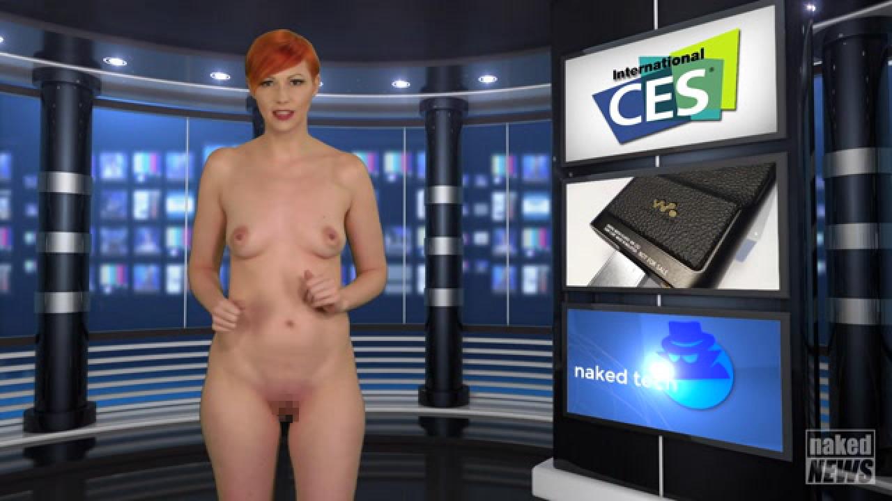【悲報】海外の女子アナさん、全裸報道で視聴率を稼ぐwwwwwwwwwwww(画像あり)・12枚目