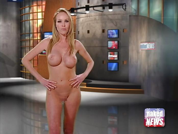 【悲報】海外の女子アナさん、全裸報道で視聴率を稼ぐwwwwwwwwwwww(画像あり)・24枚目