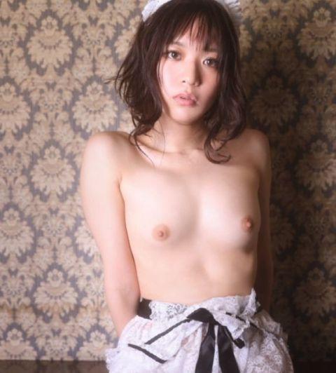 人気声優、優月心菜(23)のAVヘアヌード画像集 36枚・17枚目