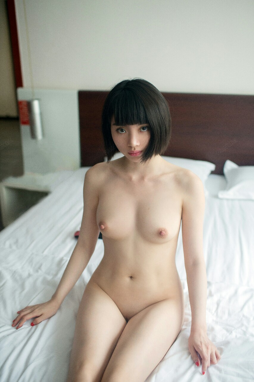 【画像あり】広瀬すず似の中国人ヌードモデルのティクビが絶品だった件wwwwwwwwwww・19枚目