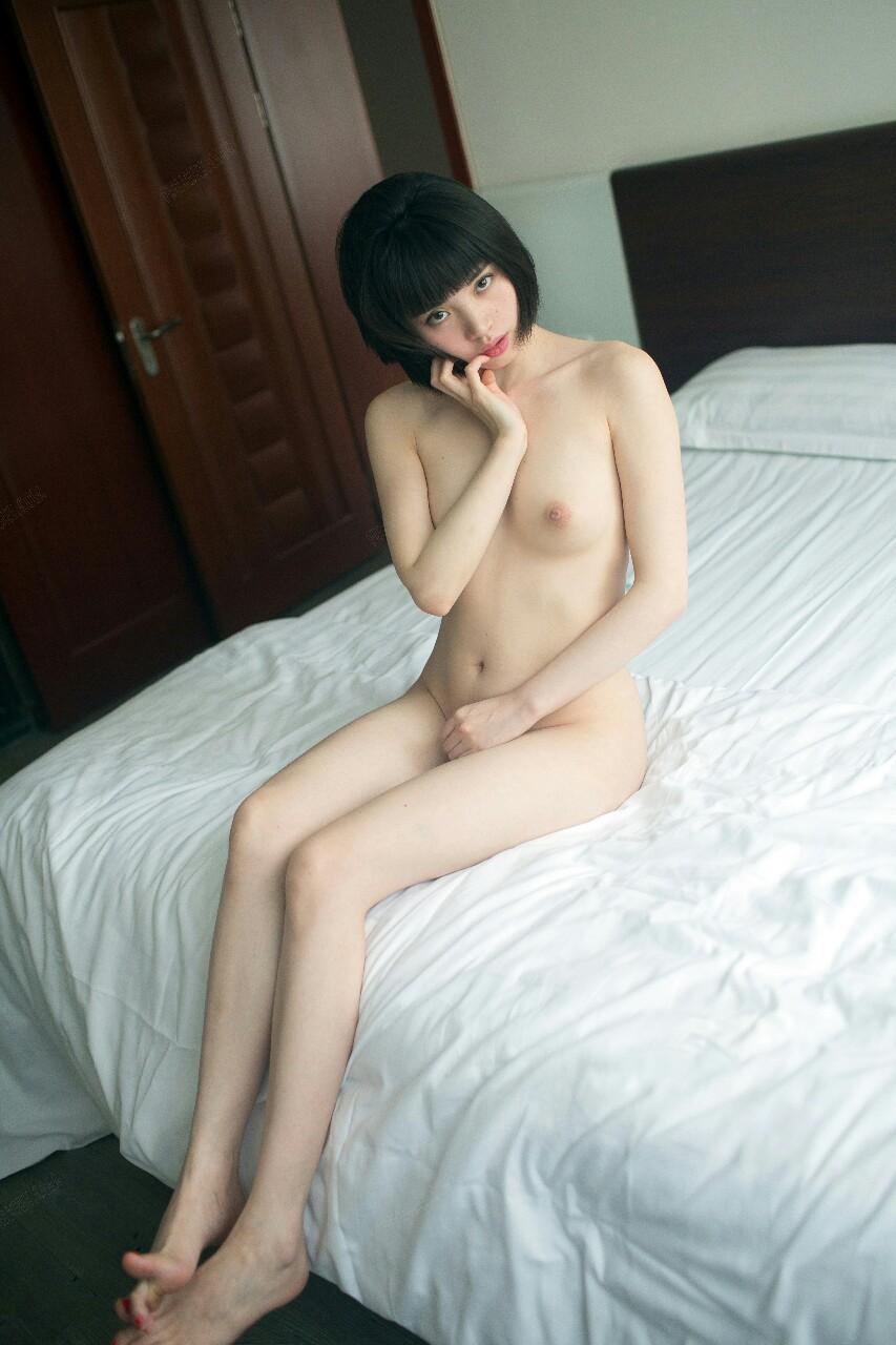 【画像あり】広瀬すず似の中国人ヌードモデルのティクビが絶品だった件wwwwwwwwwww・27枚目