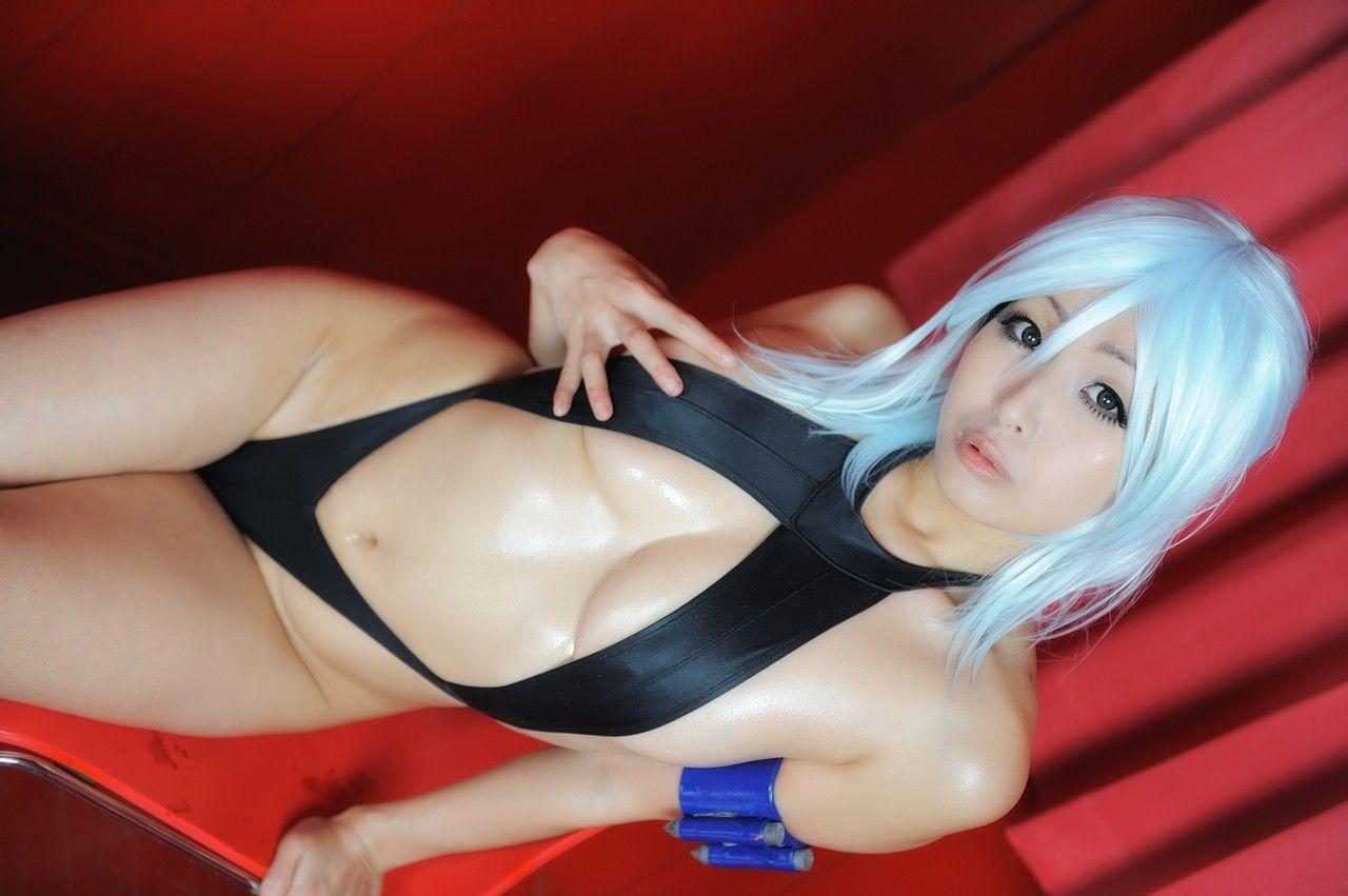 【オタの憧れ】アニメキャラの女子とのセックス画像集(28枚)・3枚目