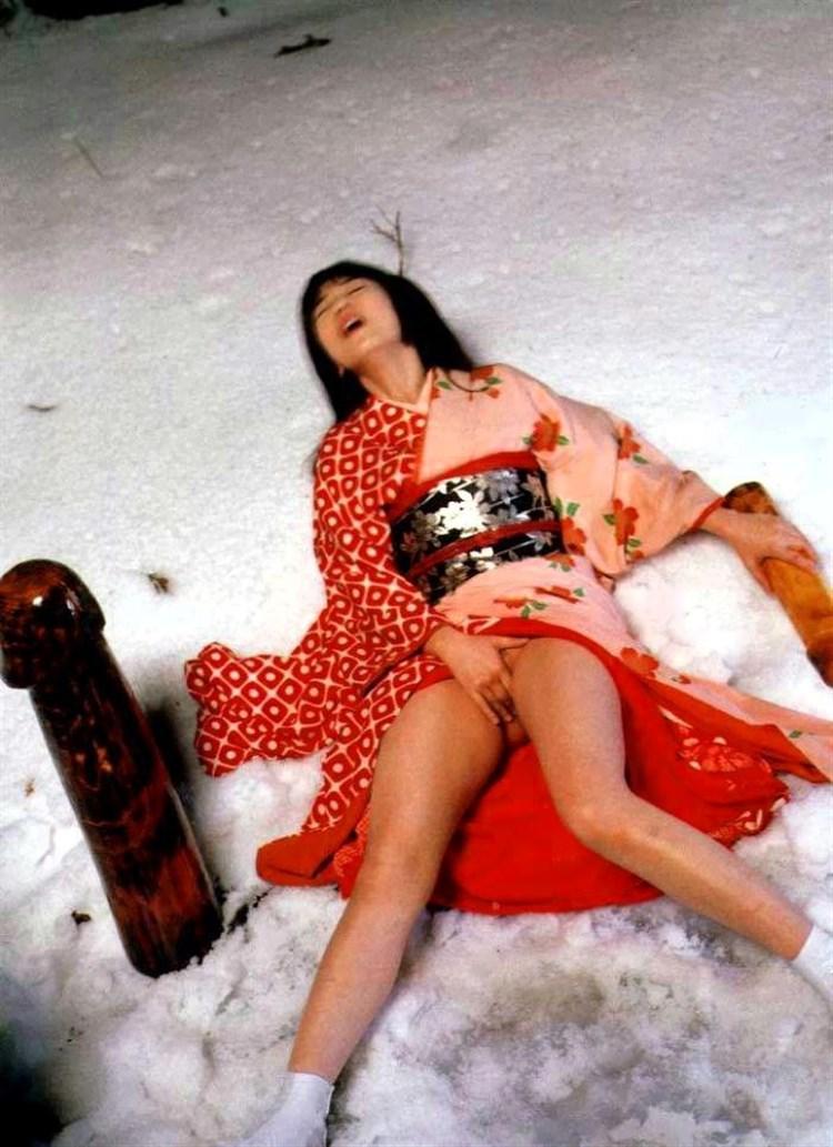 【勃起不可避】藤田朋子のヘアヌード画像、チクビ綺麗杉ワロタwwwwwwwww(画像多数)・34枚目