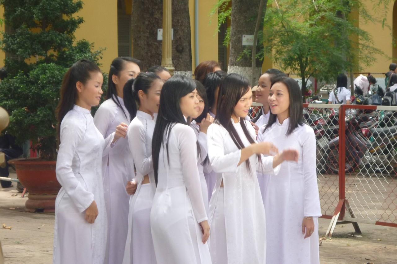 【エロ画像】ベトナムのエッチな女性たちが日本人男に大人気な理由がこちらwwwwww(45枚)・3枚目