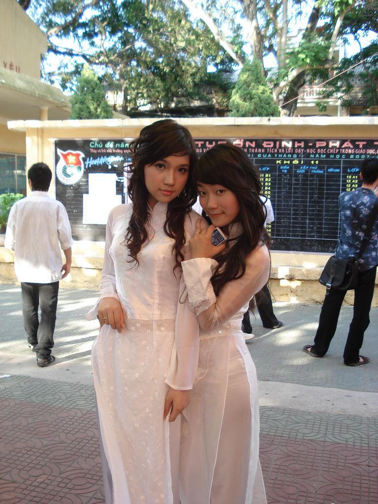 ベトナムのエッチな女性たちが日本人男に大人気な理由がこちらwwwwww(70枚)・29枚目