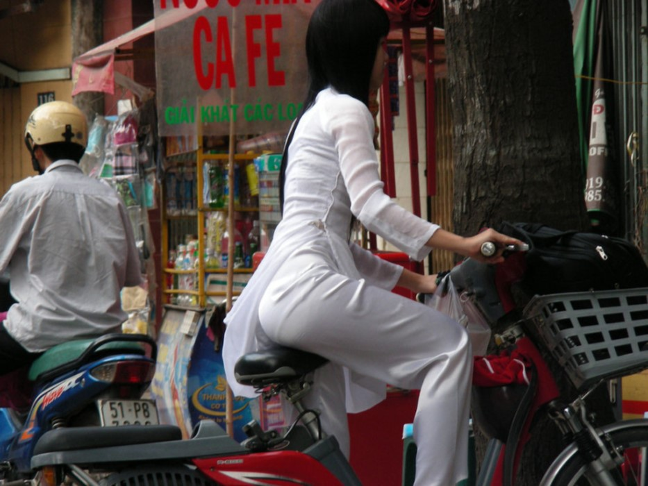 【エロ画像】ベトナムのエッチな女性たちが日本人男に大人気な理由がこちらwwwwww(45枚)・7枚目