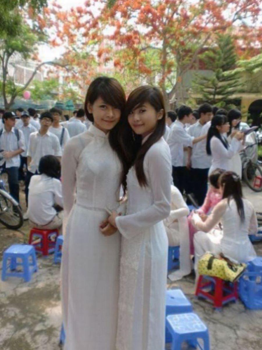 ベトナムのエッチな女性たちが日本人男に大人気な理由がこちらwwwwww(70枚)・34枚目