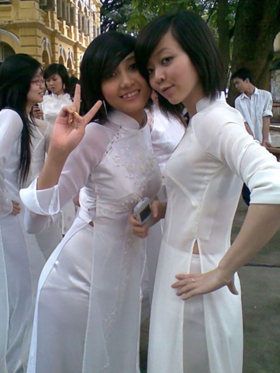 【エロ画像】ベトナムのエッチな女性たちが日本人男に大人気な理由がこちらwwwwww(45枚)・13枚目