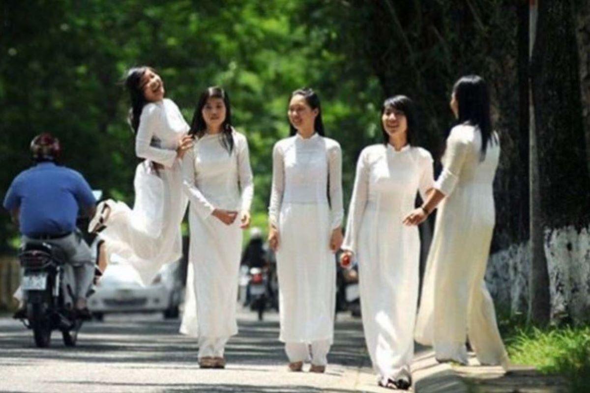 【エロ画像】ベトナムのエッチな女性たちが日本人男に大人気な理由がこちらwwwwww(45枚)・14枚目