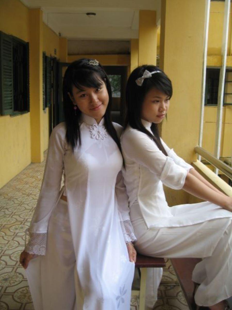 【エロ画像】ベトナムのエッチな女性たちが日本人男に大人気な理由がこちらwwwwww(45枚)・20枚目