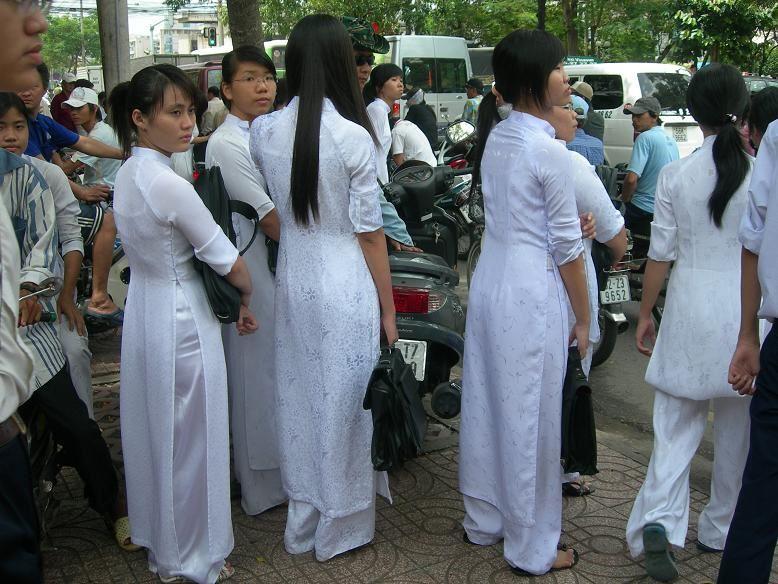 ベトナムのエッチな女性たちが日本人男に大人気な理由がこちらwwwwww(70枚)・46枚目