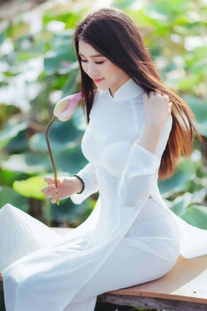 【エロ画像】ベトナムのエッチな女性たちが日本人男に大人気な理由がこちらwwwwww(45枚)・23枚目