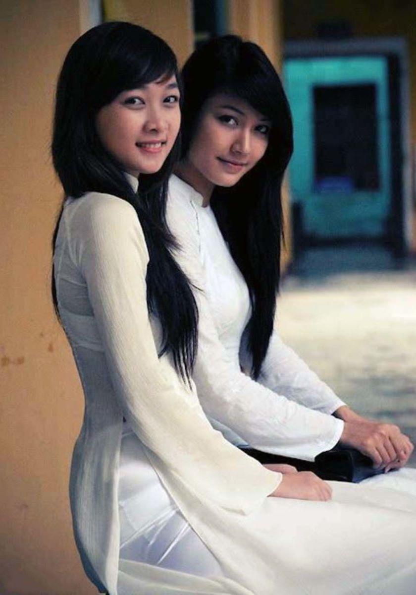 【エロ画像】ベトナムのエッチな女性たちが日本人男に大人気な理由がこちらwwwwww(45枚)・24枚目