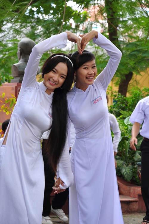 【エロ画像】ベトナムのエッチな女性たちが日本人男に大人気な理由がこちらwwwwww(45枚)・27枚目