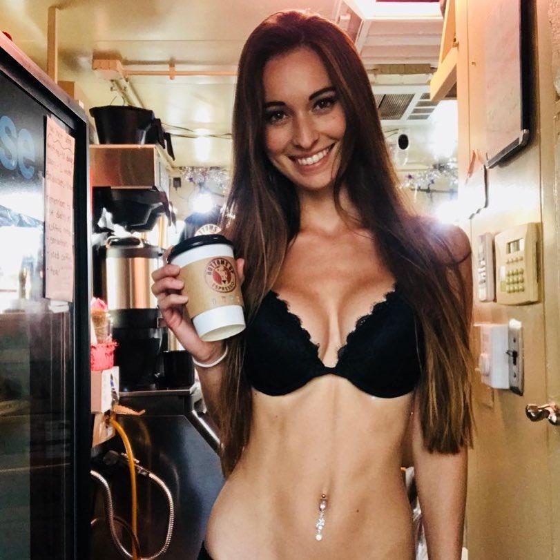【悲報】犯罪が多発すると有名なコーヒーショップがこちら・・・・・(画像あり)・33枚目
