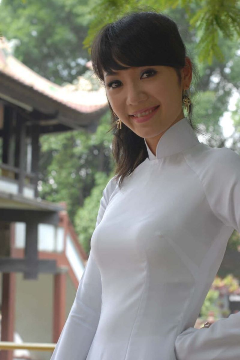 【エロ画像】ベトナムのエッチな女性たちが日本人男に大人気な理由がこちらwwwwww(45枚)・34枚目