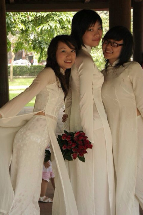 【エロ画像】ベトナムのエッチな女性たちが日本人男に大人気な理由がこちらwwwwww(45枚)・37枚目