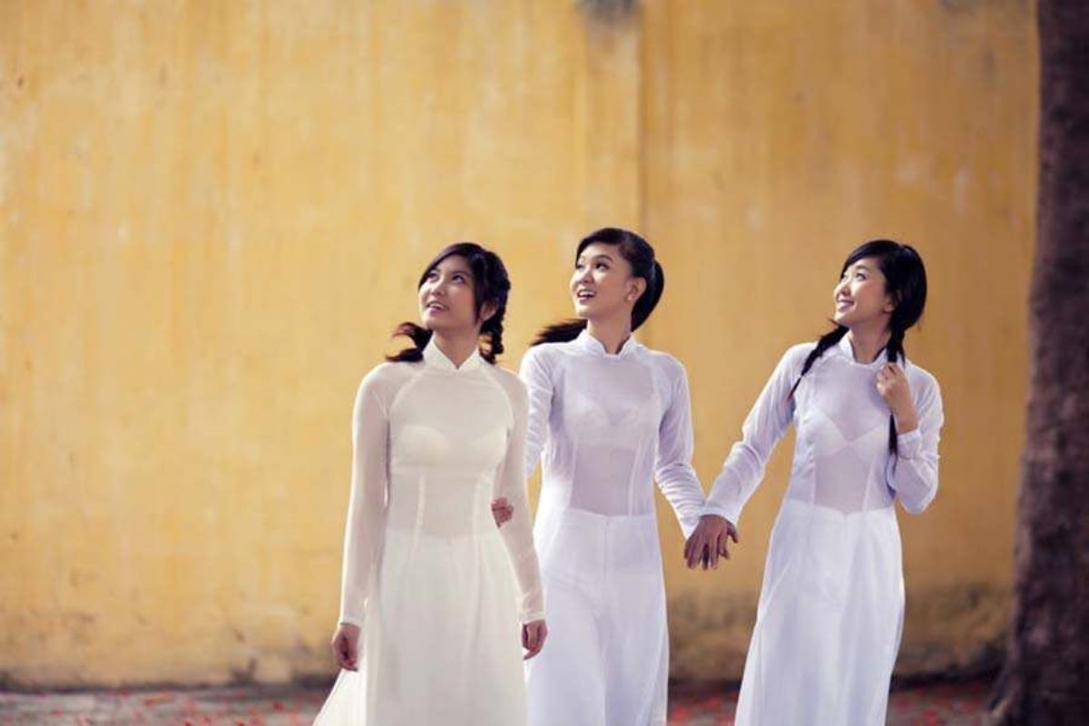 【エロ画像】ベトナムのエッチな女性たちが日本人男に大人気な理由がこちらwwwwww(45枚)・38枚目