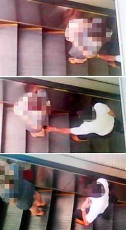 【衝撃】盗 撮 魔 撮 っ た か ら 晒 す  (画像あり)・6枚目