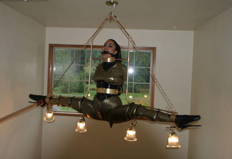【人間家具】セレブの考えは何が何だかわからない件。(画像27枚)・10枚目
