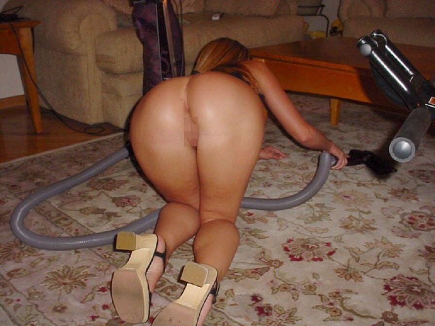 【朗報】家では彼女が実は裸族だった件wwwwwwwwwwww(画像あり)・19枚目
