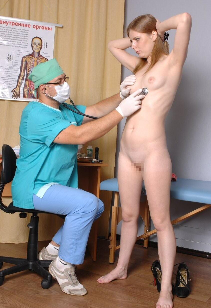 【海外編】身体検査の様子をご覧下さいwwwwwwwwwww・26枚目