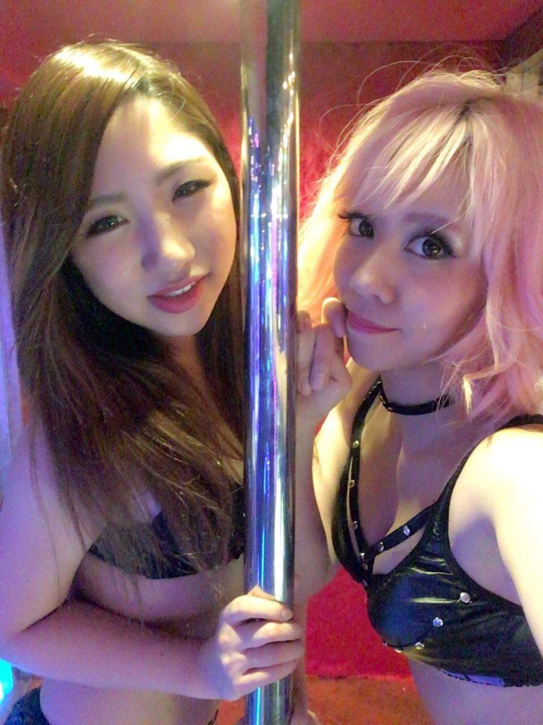 【GIFあり】人気ショークラブ「バーレスク東京」の露出ダンサー画像集 71枚・25枚目