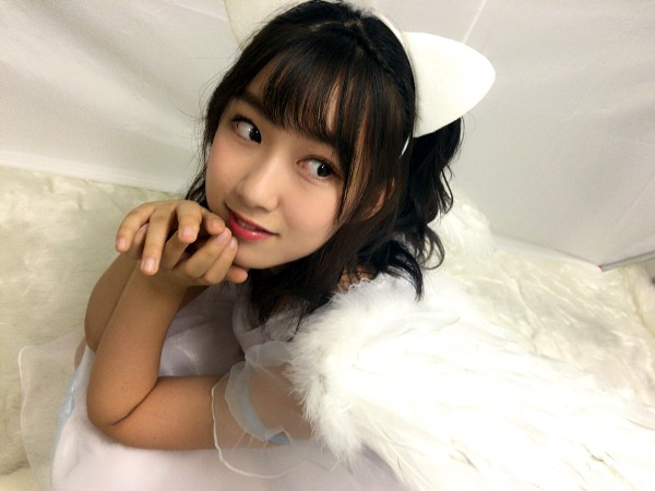 SKE48水野愛理、あざといとしか言いようがないライブ配信でモロパンwwwwwwwwwwww(画像あり)・29枚目