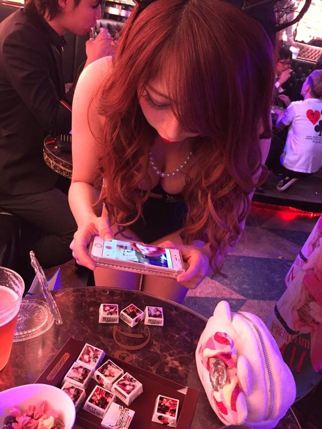 【GIFあり】人気ショークラブ「バーレスク東京」の露出ダンサー画像集 71枚・58枚目