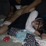 女子校生を集団で犯す基地外画像、闇深過ぎて見てられない・・(画像あり)