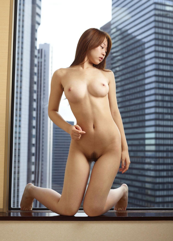 【画像】窓際でくぱぁしてる変態女に遭遇した結果wwwwwwwwwwww・35枚目