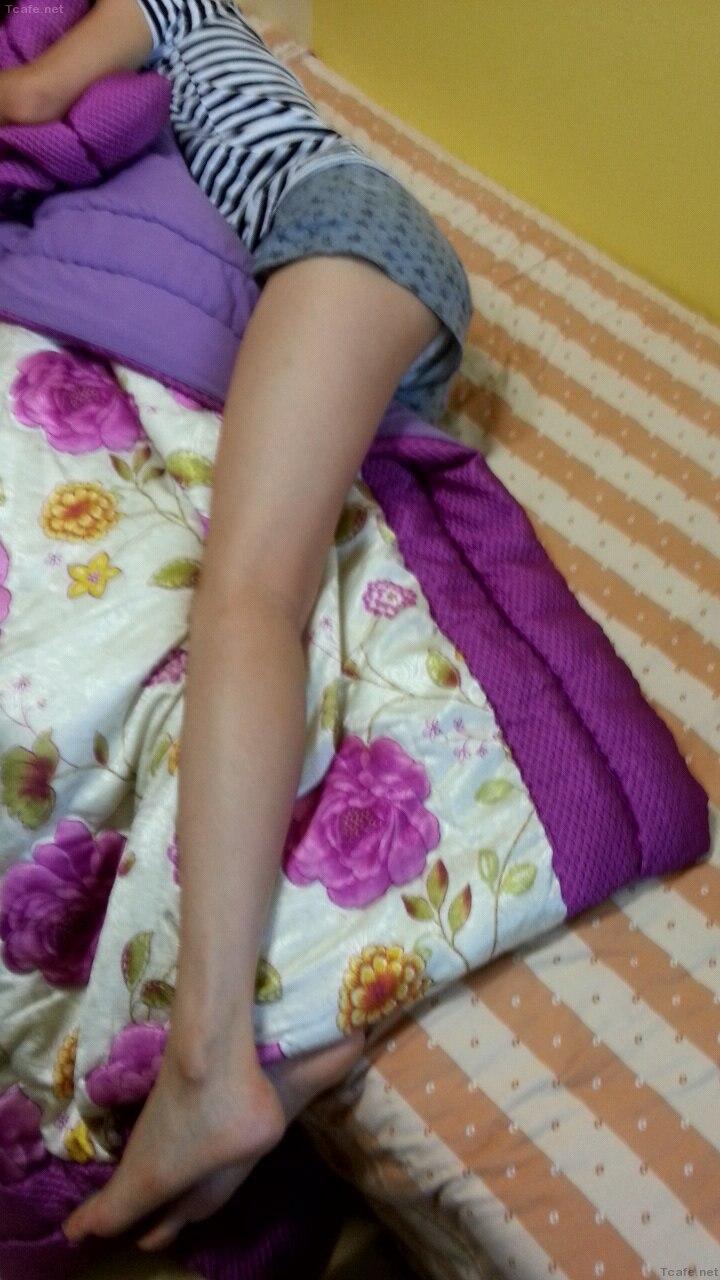 【家庭内】コリアン女性も盗撮はシロウトに限る件(画像38枚)・6枚目