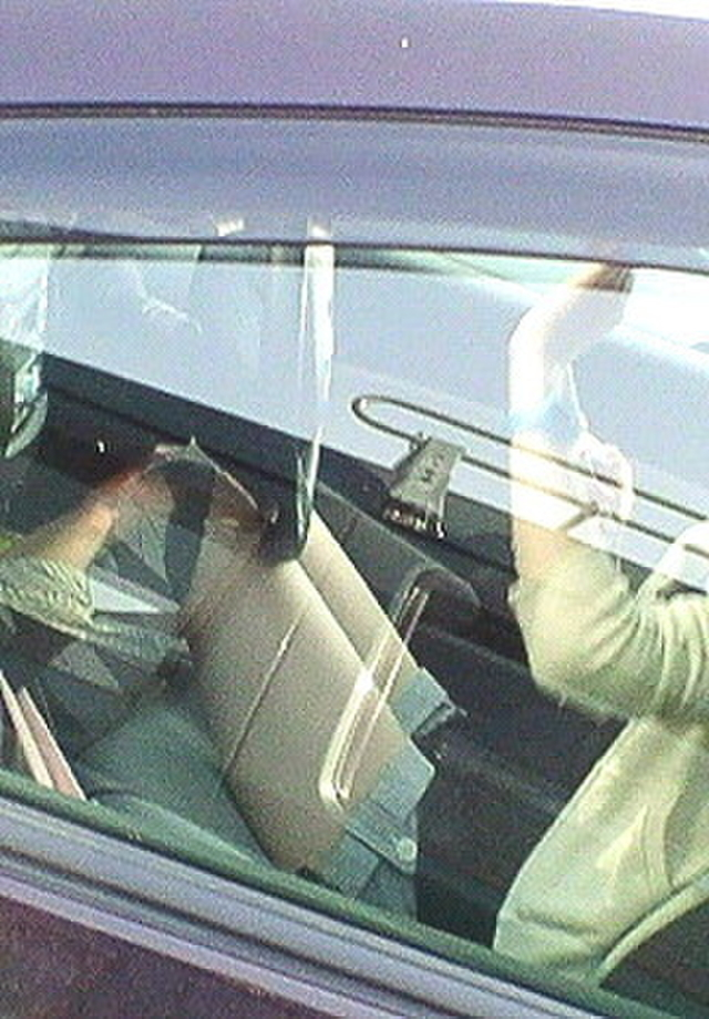 【エロ画像】トラックの運転手が事故る理由がこちら・・この眺め最高wwwwwww(画像16枚)・11枚目