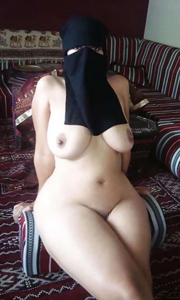 処女の娘が多いイスラム女子、脱いだらすごかった・・・・・(画像あり)・20枚目