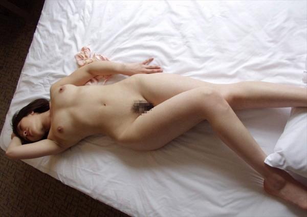 寝姿だけでもう一発イけるってなる事後画像貼っく。(33枚)・27枚目