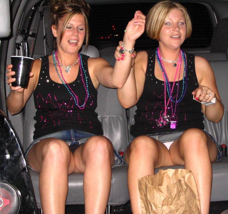 リムジン女子会で酒に飲まれた女たちの末路がヤバイwwwwwww(画像26枚)・10枚目