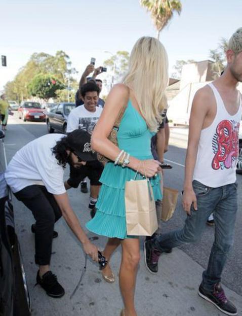 【盗撮犯盗撮】スカート盗撮犯、ネットの恐ろしさを知る・・・・・・・・・(画像25枚)・19枚目