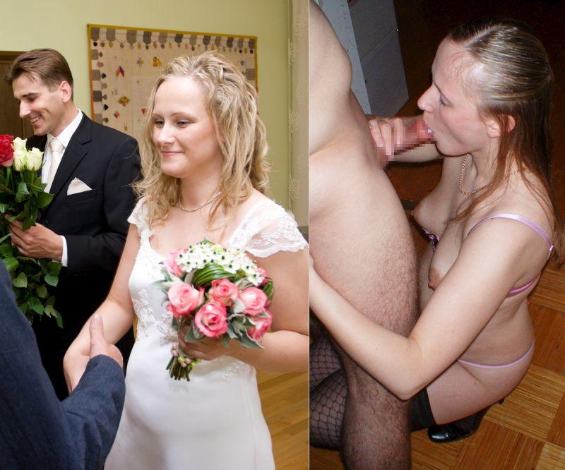 【ド変態】結婚した途端に明らかになった嫁の本性がこちら・・・・・・30枚目